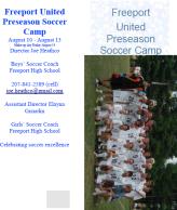 FUSC 2015 Preseason Camp